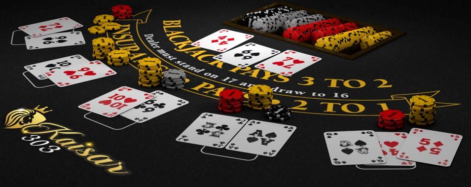 Panduan Bermain Blackjack 1