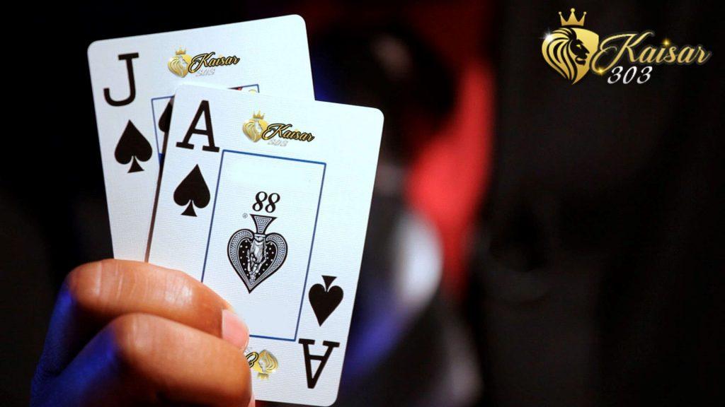 Panduan Bermain Blackjack 2
