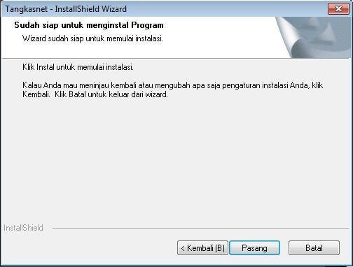 Panduan Cara Download dan Install Tangkasnet 3