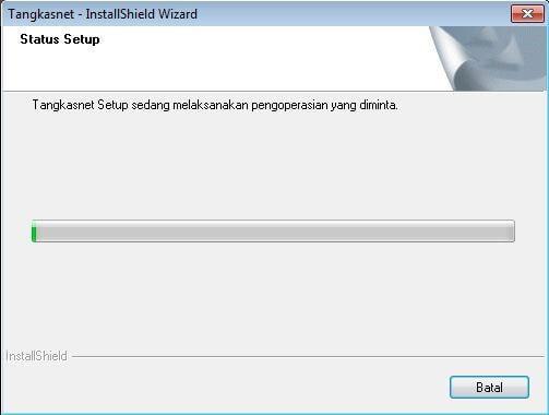 Panduan Cara Download dan Install Tangkasnet
