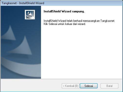 Panduan Cara Download dan Install Tangkasnet 5