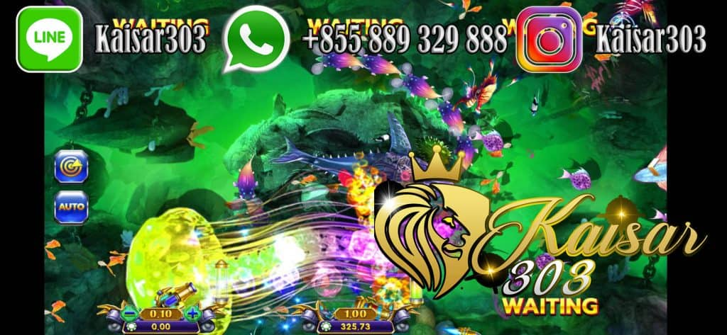 Insect Paradise Betting Online Terbaru Joker123