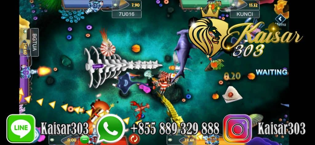 Memburu Phoenix Odds 1000x Joker123 Net