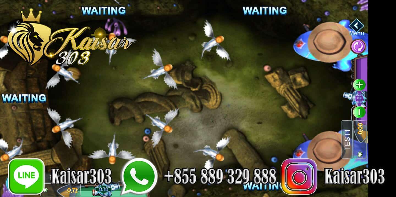 Mempelajari Permainan Judi Tembak Ikan Online