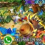 Urutan Odds Pada Game Bird Paradise