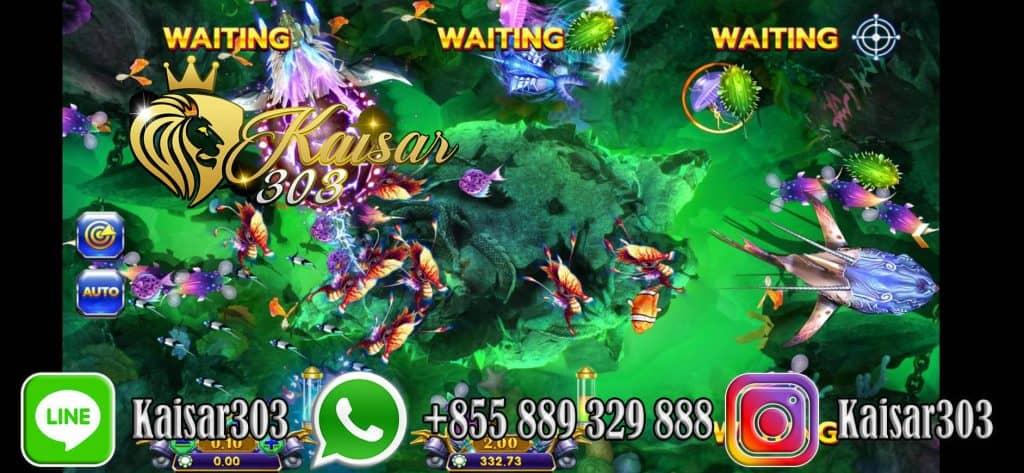 Game Tembak Ikan Phoenix Online Joker123