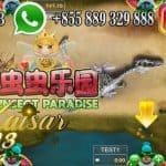 Situs Judi Insect Paradise Online Joker123