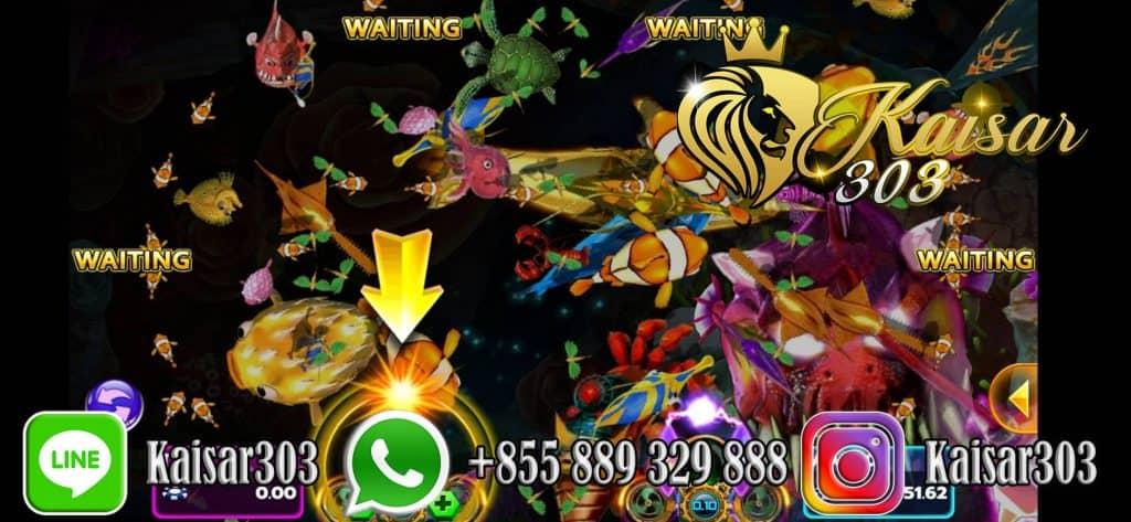 Situs Judi Online Bird Paradise Joker123